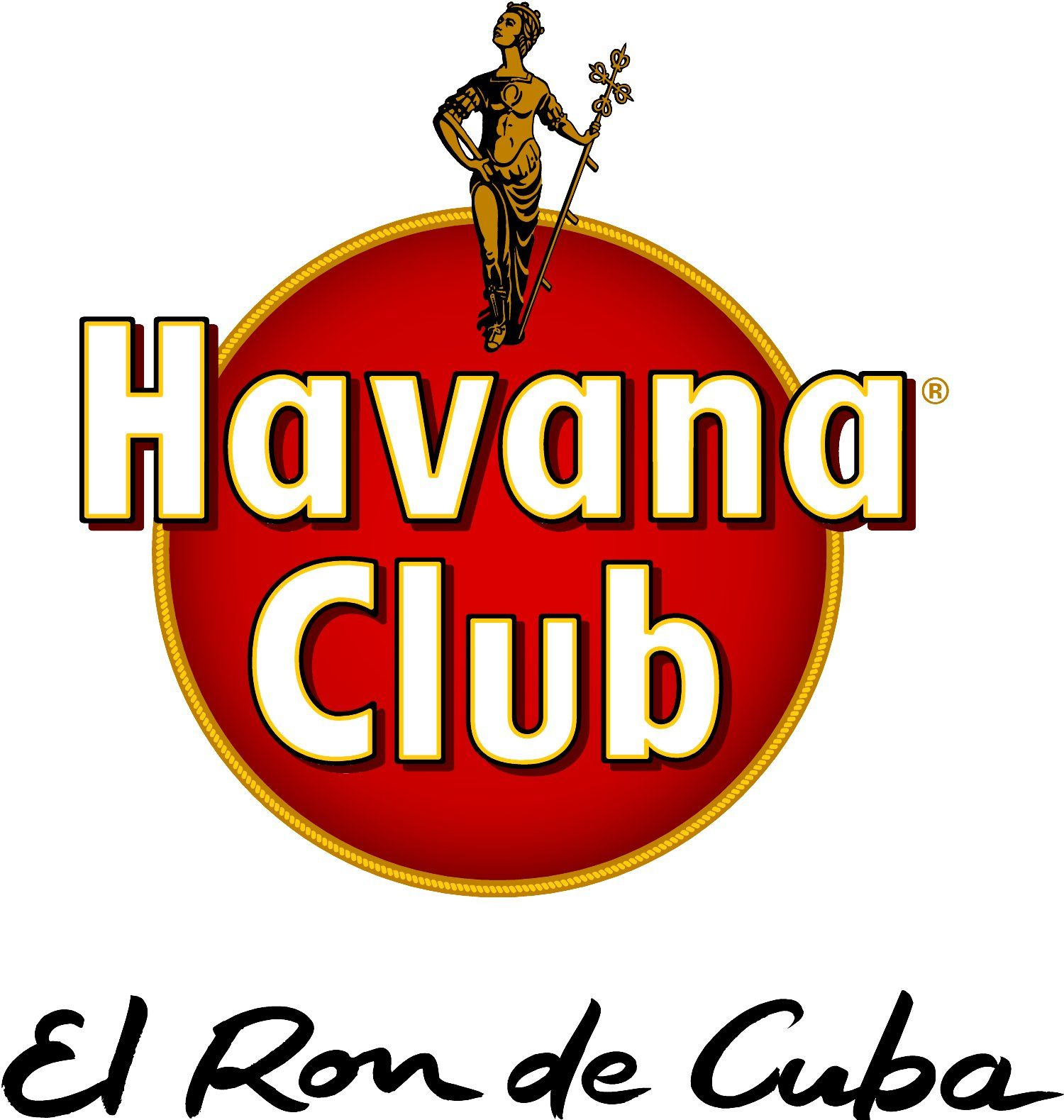 havana club logo big